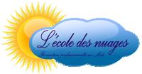 logo Ecole des Nuages